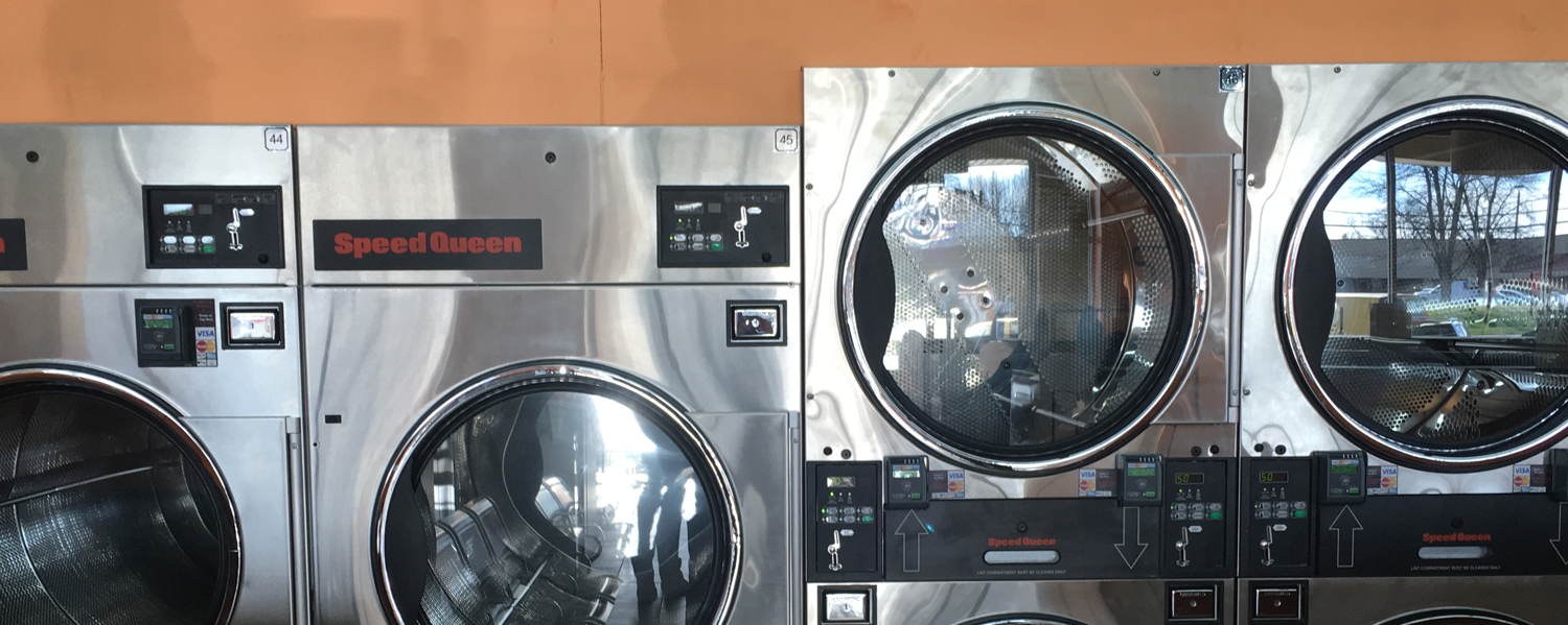 Laundry Mat Washingmachine